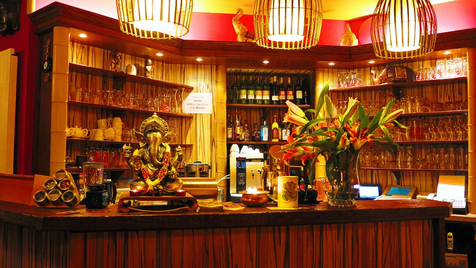 ARJUN - Indian Lifestyle Restaurant in Rostock